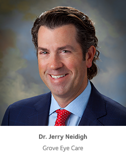 Judge Neidigh